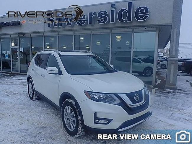 2018 Nissan Rogue AWD SV - Bluetooth -  Siriusxm - $185.99 B/W SUV