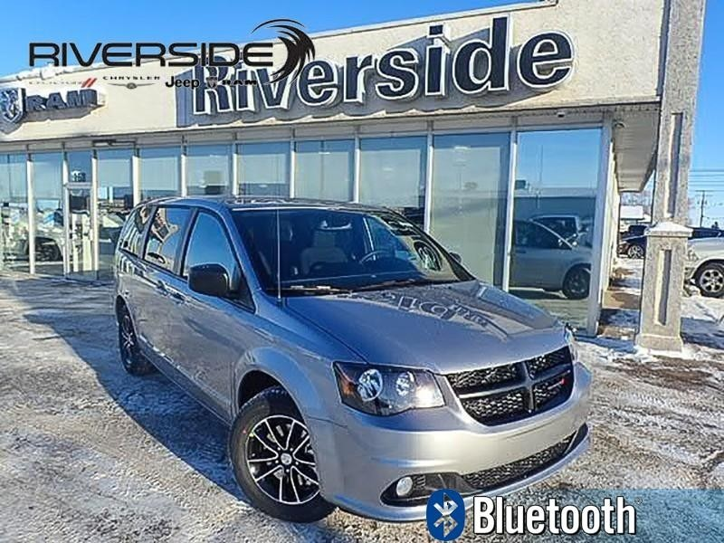 2019 Dodge Grand Caravan SXT -  Uconnect -  Bluetooth - $196.54 B/W Van
