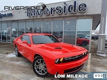 2017 Dodge Challenger GT - Sunroof - $241.39 B/W Coupe