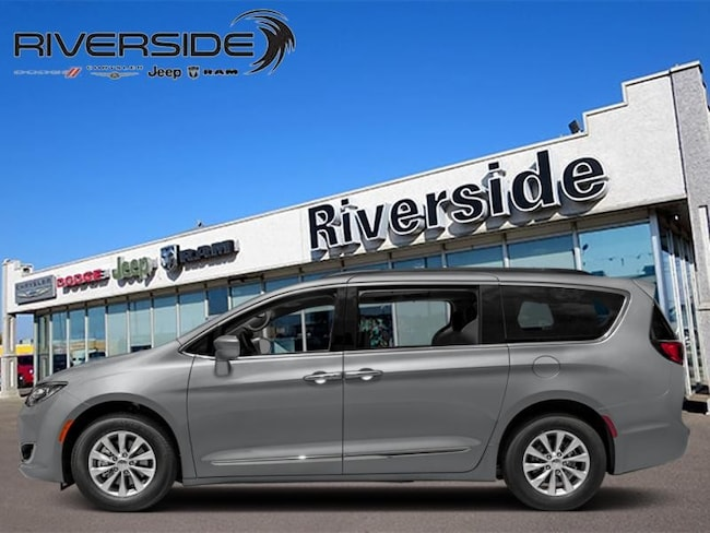 2019 Chrysler Pacifica Touring-L Plus - Leather Seats - $272.20 B/W SUV