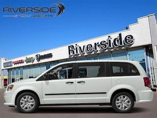 New 2020 Dodge Grand Caravan Premium Plus - $272 B/W Van for sale in Prince Albert, SK