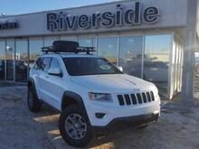 2014 Jeep Grand Cherokee Laredo 4X4 - $171.88 B/W SUV