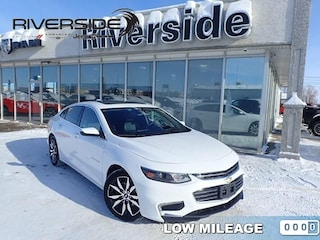 2016 Chevrolet Malibu LT - Power Seat -  Bluetooth - $115.54 B/W Sedan