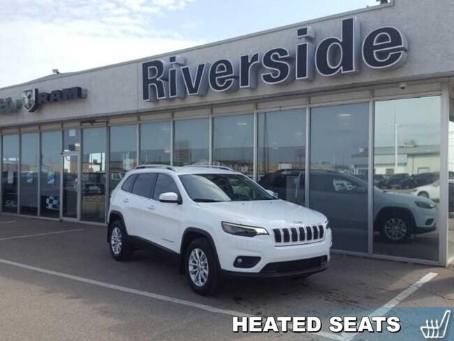 2019 Jeep Cherokee North - Heated Seats - $209 B/W SUV