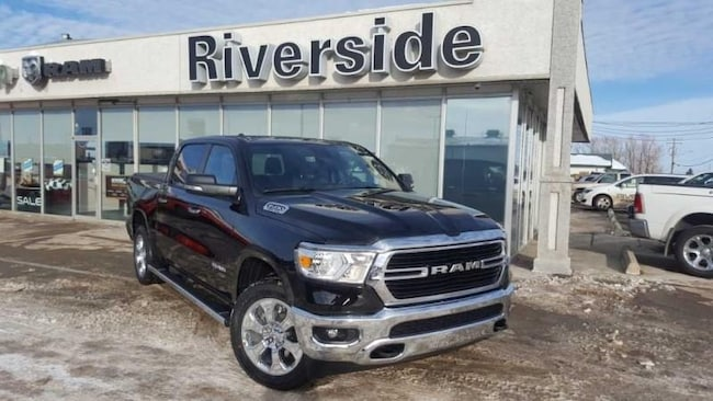 2019 Ram 1500 Big Horn - Hemi V8 - Remote Start - $314.09 B/W Crew Cab