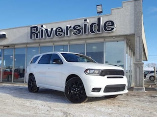 New 2019 Dodge Durango GT - Leather Seats -  Heated Seats - $276 B/W SUV for sale in Prince Albert, SK