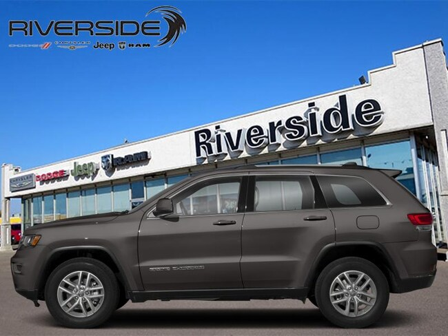 2020 Jeep Grand Cherokee Laredo E - $253 B/W SUV
