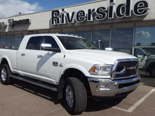 Dodge 2500 Diesel For Sale >> Used 2017 Ram 2500 Laramie Longhorn Diesel Engine 448 B W For Sale In Prince Albert Sk Near Saskatchewan Saskatoon Nipawin Shellbrook