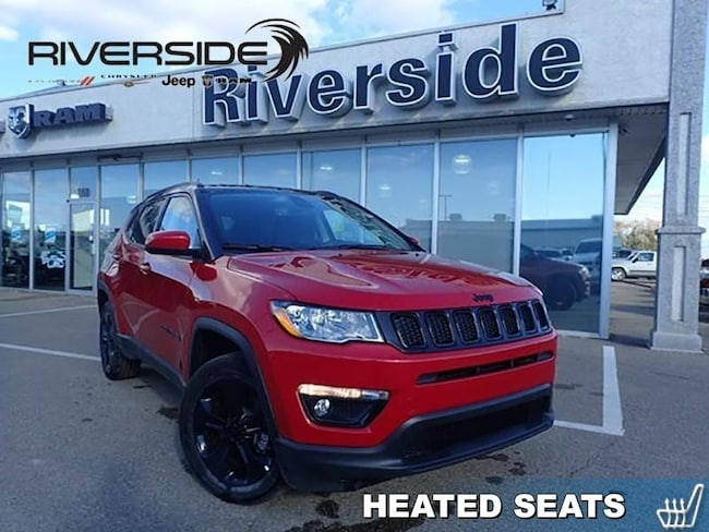 2018 Jeep Compass Altitude - Heated Seats - Power Liftgate - $190.57 SUV