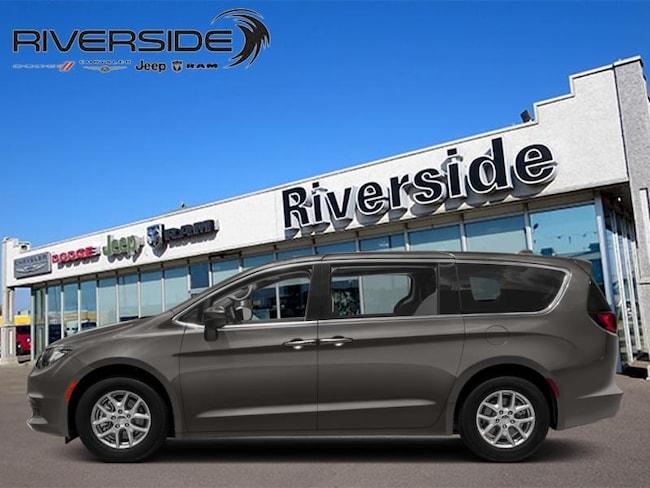 2018 Chrysler Pacifica L - Bluetooth -  Power Windows - $200.28 B/W Van