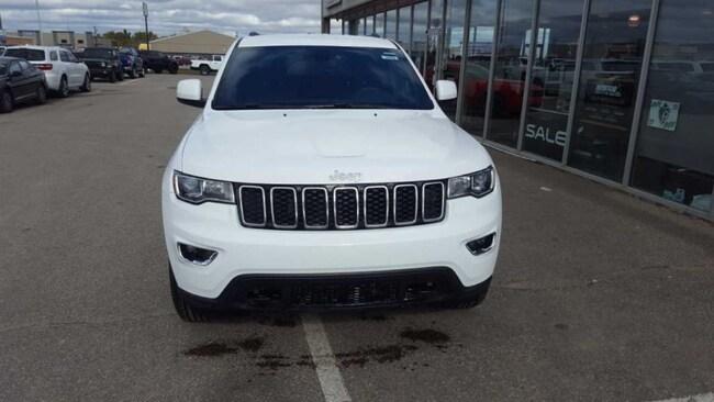 2020 Jeep Grand Cherokee Laredo E - $252 B/W SUV