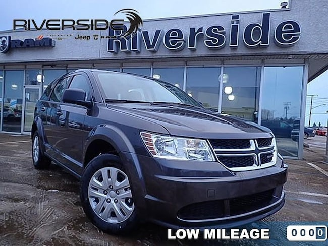 2017 Dodge Journey Canada Value Package -  Power Windows - $129.18 B/ SUV