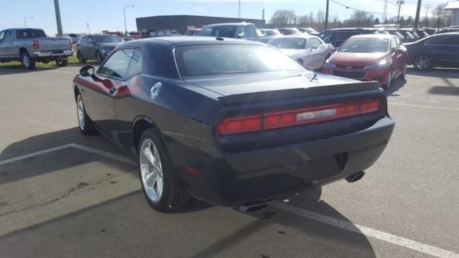 Used 2013 Dodge Challenger R/T - Leather Seats - Bluetooth - $237 B/W For  Sale in Prince Albert SK | Near Saskatchewan, Saskatoon, Nipawin,  Shellbrook