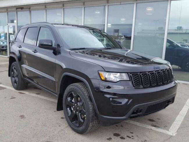 2019 Jeep Grand Cherokee Upland - $251.29 B/W SUV