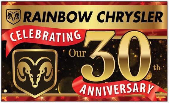 About Us: Rainbow Chrysler, Prince Rupert