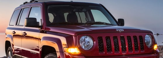 Jeep Dealer in Prince Rupert, BC