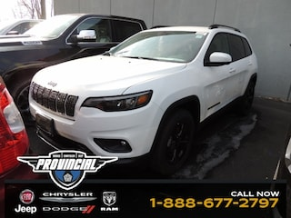 New 2019 Jeep New Cherokee Altitude SUV 1C4PJMCX2KD333839 190313 for sale in Windsor, Ontario