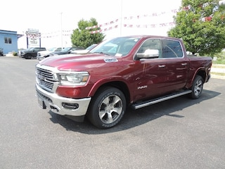New 2019 Ram All-New 1500 Laramie Truck Crew Cab for sale in Windsor, Ontario