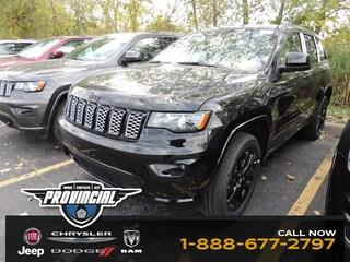 2020 Jeep Grand Cherokee Altitude SUV 1C4RJFAG9LC167267 200079