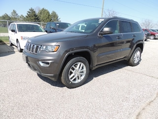 New 2018 Jeep Grand Cherokee Laredo DEM DEAL SUV for sale in Windsor, Ontario