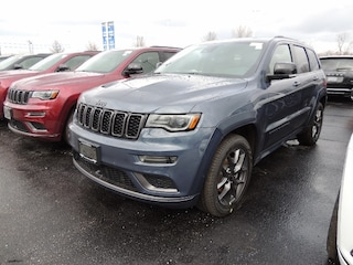 2020 Jeep Grand Cherokee Limited X DEMO DEAL  SUV