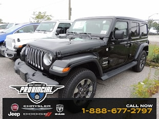 2019 Jeep Wrangler Unlimited Sahara SUV 1C4HJXEG3KW674772 191406