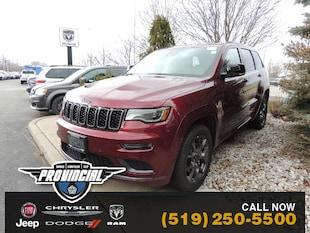 2020 Jeep Grand Cherokee Limited X SUV 1C4RJFBG0LC230643 200302