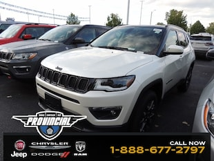 2019 Jeep Compass High Altitude SUV 3C4NJDCBXKT800379 191028