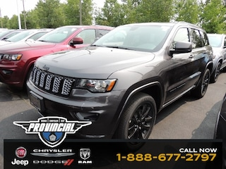 2019 Jeep Grand Cherokee Altitude Jeep Lease Deals Windsor Provincial Chrys  SUV
