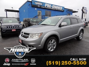 2015 Dodge Journey R/T AWD SUV