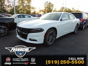 2019 Dodge Charger SXT AWD Sedan 2C3CDXJG7KH730920 191454