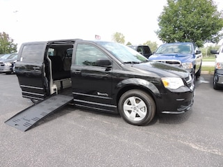 2017 Dodge Grand Caravan Braun Wheel Chair Van Dealer Provincial Chrysler Minivan/Van