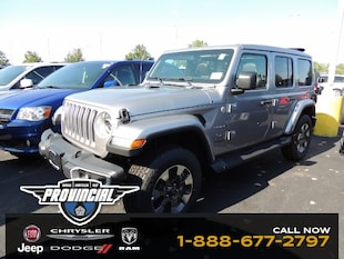 2019 Jeep Wrangler Unlimited Sahara SUV 1C4HJXEG1KW674771 191405