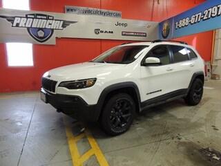 2020 Jeep Cherokee Upland DEMO DEAL SUV