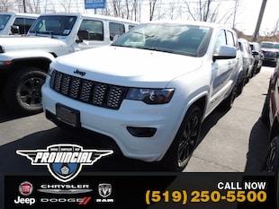 2020 Jeep Grand Cherokee Altitude SUV 1C4RJFAG9LC319449 200430