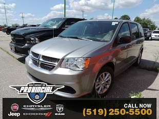 2019 Dodge Grand Caravan SXT Plus Van 2C4RDGBG3KR642493 190585