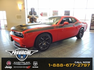 2019 Dodge Challenger R/T - T/A Package Coupe 2C3CDZBT5KH605194 190676