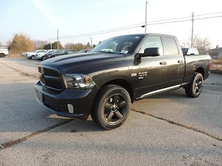New 2019 Ram 1500 Classic Express DEMO DEAL Truck Quad Cab for sale in Windsor, Ontario