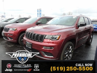 2020 Jeep Grand Cherokee Limited X SUV 1C4RJFBG2LC230644 200303