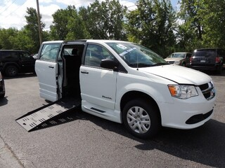 2019 Dodge Grand Caravan Braun Wheelchair Van Windsor Braun Dealer Provinci Minivan Braun Mobility