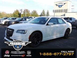2019 Chrysler 300 S Windsor Chrysler Dealer Provincial Best Buy 300S Sedan 2C3CCABG1KH731088 191451