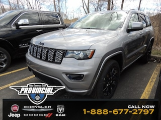 New 2019 Jeep Grand Cherokee Altitude SUV 1C4RJFAG7KC727902 190775 for sale in Windsor, Ontario