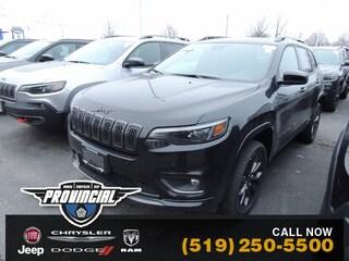 2020 Jeep Cherokee High Altitude SUV 1C4PJMDXXLD563158 200226