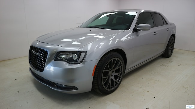 2015 Chrysler 300 S Berline