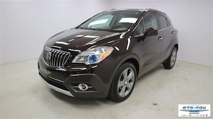 2013 Buick Encore Leather FWD Utilitaire