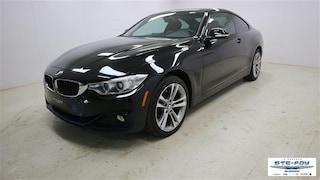 2015 BMW 4 Series 4 Series *2.0L Turbo 4X4 AWD Bluetooth* Coupé