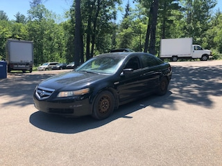 2004 Acura TL Base Berline