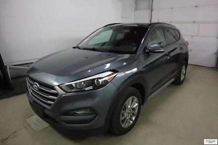 2017 Hyundai Tucson SE 2.0L VUS
