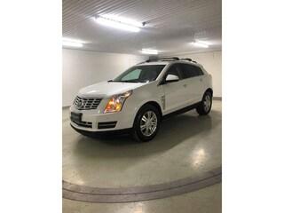 2015 Cadillac SRX Luxury VUS