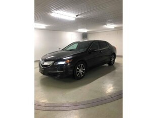 2015 Acura TLX Base 2.4L Berline